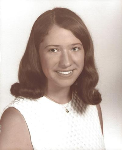 Peggy Jean Welch