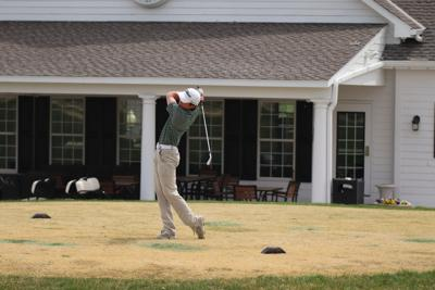 Smithvile returns 4 state golfers in 2020
