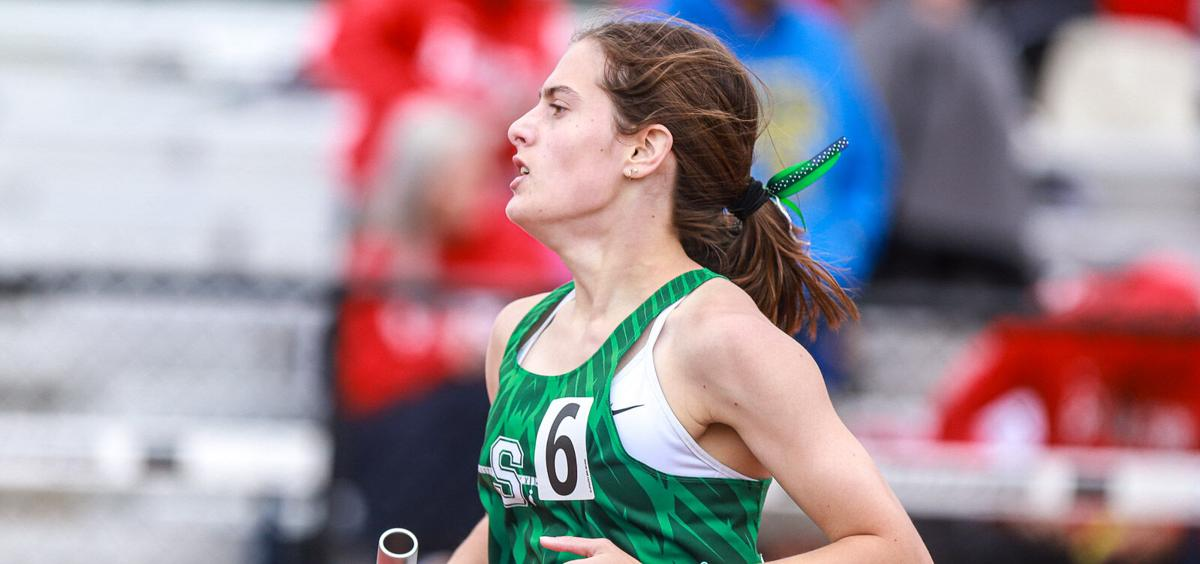 Smithville Girl Athlete of the Year: Emma Chevalier