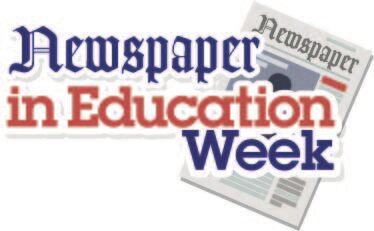 NIE Week 2021 logo