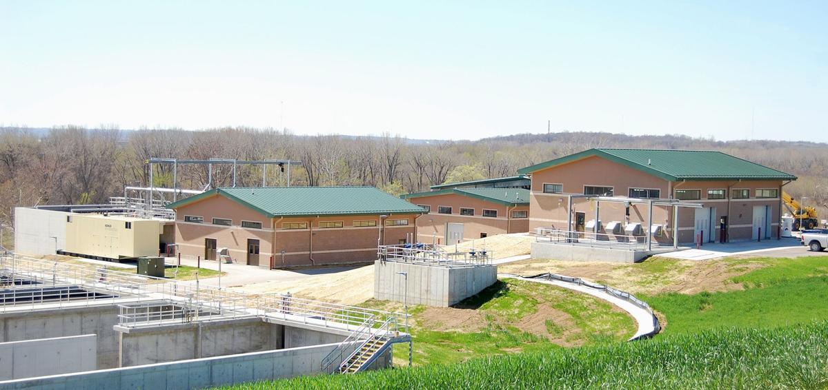 Utilities director announces move to Alabama