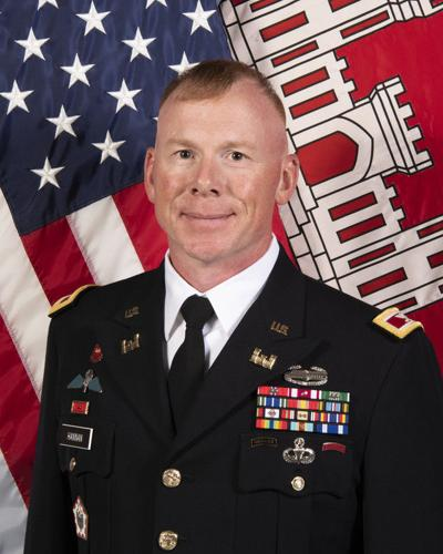 Army Corps of Engineers Kansas City District has new leader