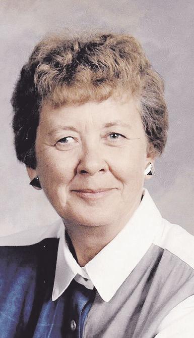 Patricia Diane Barmann