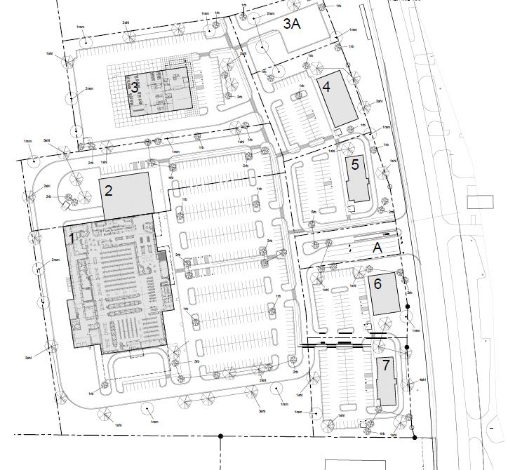 Development On Horizon For Smithville Commons