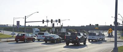 Second I-35 interchange construction expected in Kearney next year