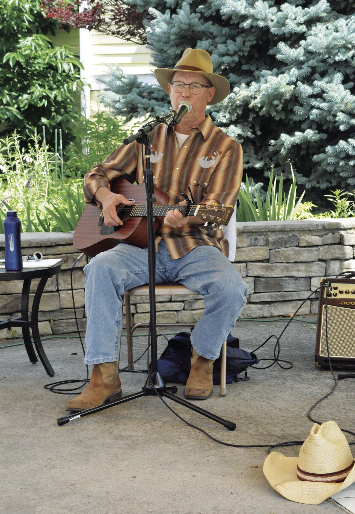 Liberty's Make Music offers melodious variety