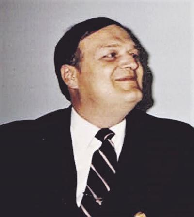 Gilbert Edward Kroeger