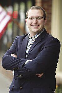 Josh Hurlbert