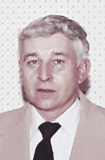 Darrell Earl Houx