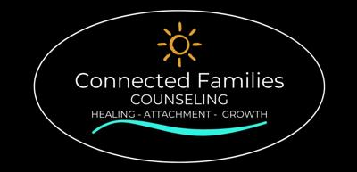 Connected Families Counseling logo