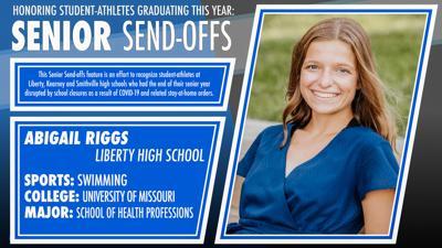 Senior Send-offs: Abigail Riggs, Liberty
