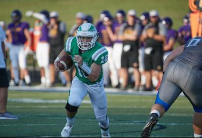 Smithville outlasts Grain Valley for road win