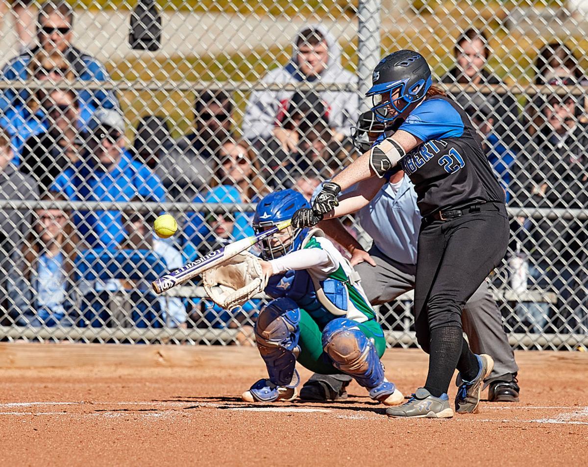Liberty softball seniors want deep postseason run