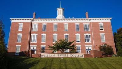 Jewell Athletics earns NCAA D-II Presidents' Award for Academic Excellence