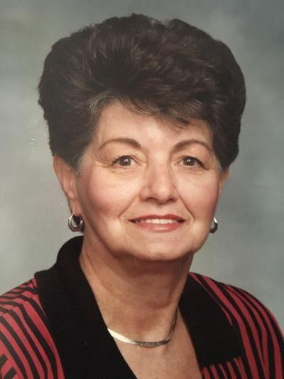 Helen Lee Swanson