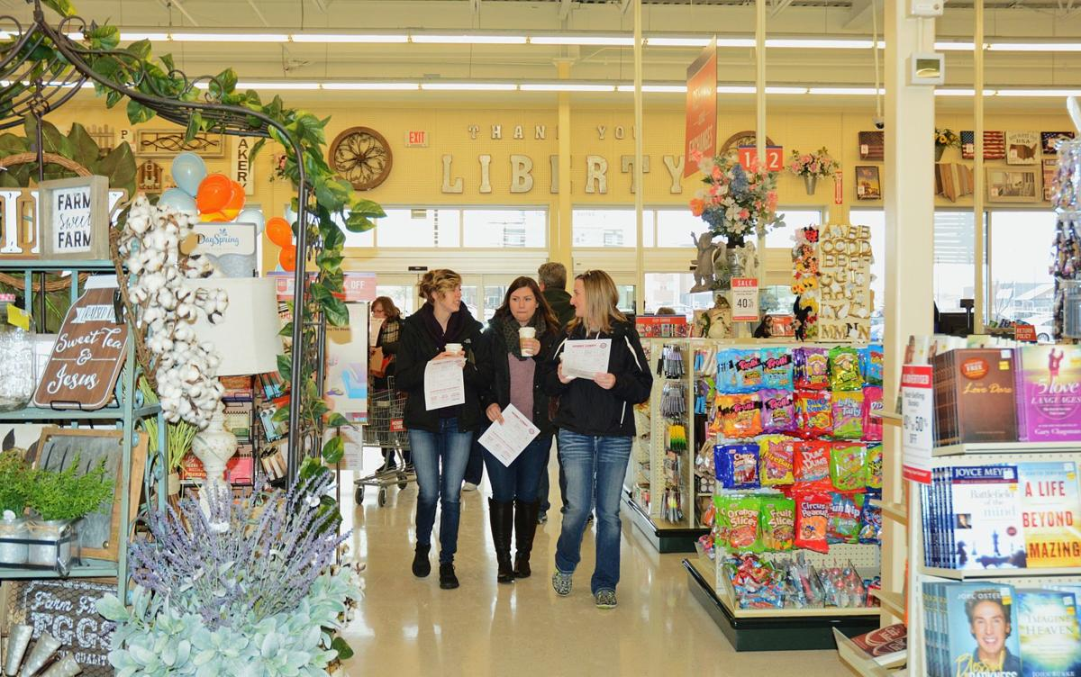 Hobby Lobby opens in Liberty Commons | Business