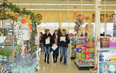 National Craft Home Decor Store Hobby Lobby Opens In Liberty Commons
