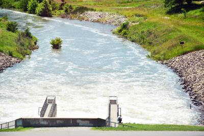 County facilities back open after recent flooding