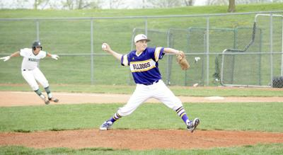 Kearney baseball hits stride with younger talent