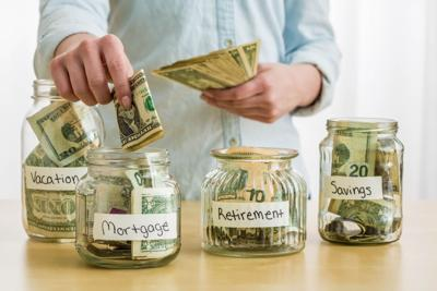 financial planner offers advice for saving for retirement