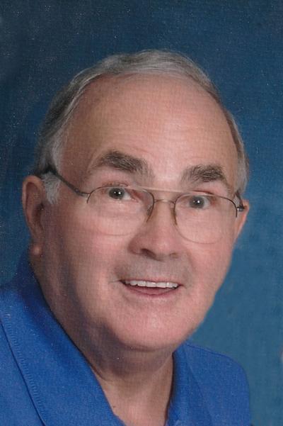 """Lawrence Patrick """"Pat"""" Brown"""