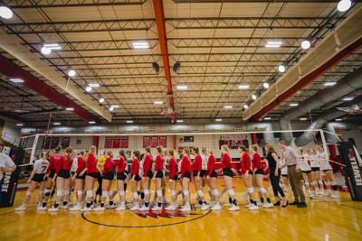 Jewell volleyball scheduled announced for spring