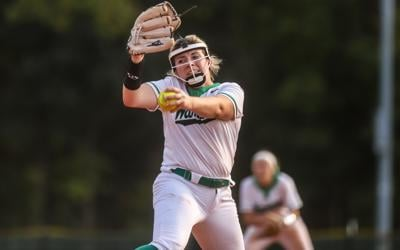 Smithville's Carr helps Missouri continue win streak over Kansas in softball all-star game (copy)