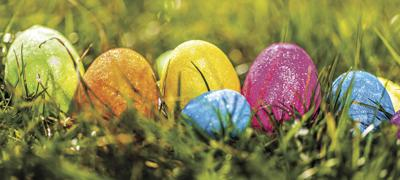 Northland creatively celebrates Easter amid social distancing
