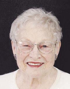 Joyce Darlene (Beitz) Swails
