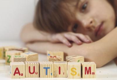 Show Autism awareness this April
