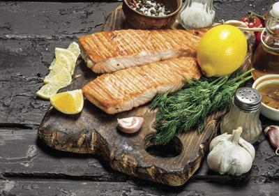 KITCHEN DIVA: Mediterranean diet stands test of time
