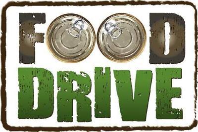 Jewell sorority hosts food drive