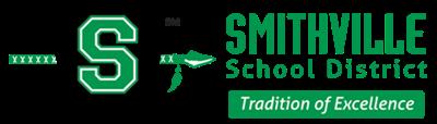 Smithville school district logo
