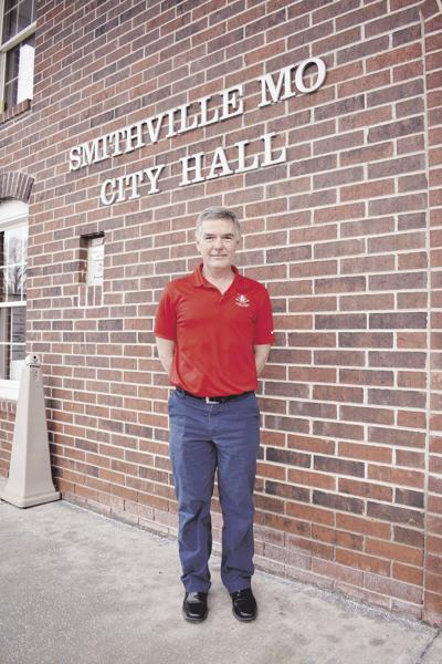 Smithville public works director eager to get started
