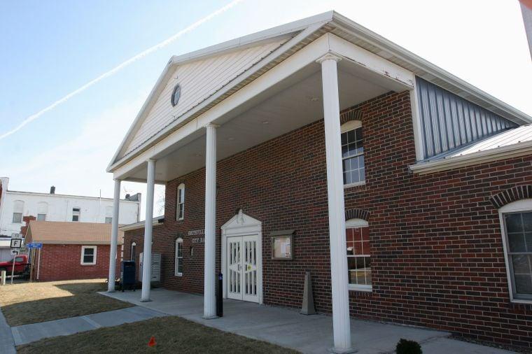 City leader updates status of Smithville community