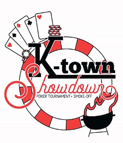 K-Town Showdown Oct. 19