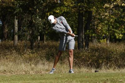 Jewell men's golf competes in Midwest Regional