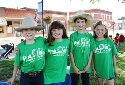 Clay County 4-H to hold Oct. 9 open house