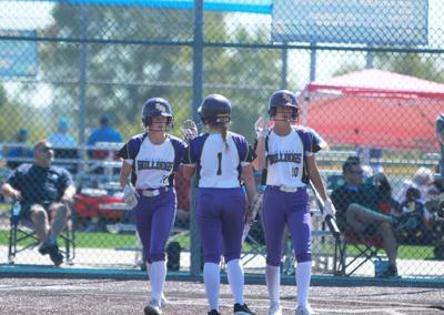 Kearney Softball