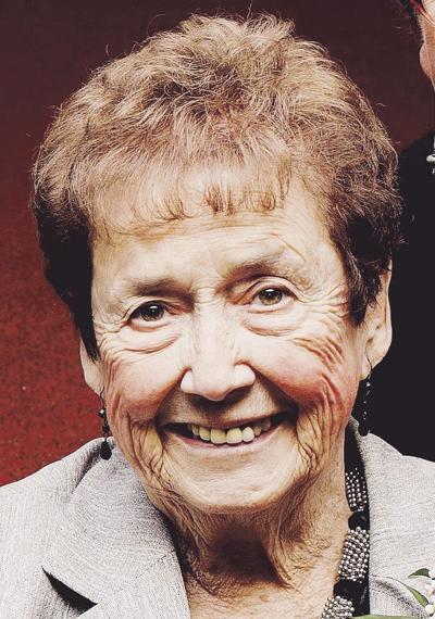 Helen Joyce Coil