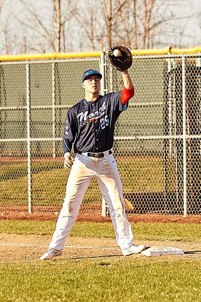 Liberty North baseball struggled with injuries