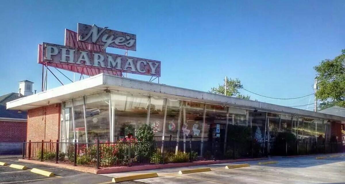 Nye's Pharmacy Of Conway Inc