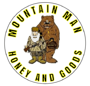 Mountain Man Honey