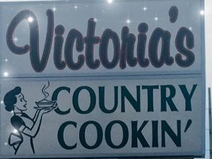Victoria's Country Cookin'