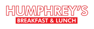 Humphrey's Breakfast and Lunch