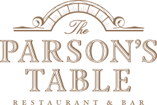 The Parson's Table Restaurant