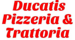 Ducati's Pizzeria and Trattoria