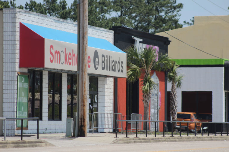 commercial smoke house sc liquor license protests filed in weeks before smokehouse