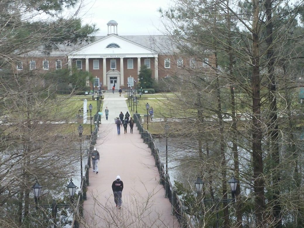 Coastal Carolina University Tuition >> Tuition increase appears likely at CCU   News ...