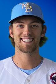 Zach Hedges